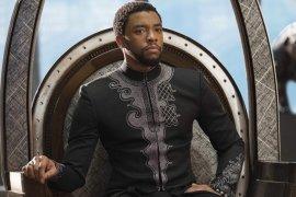 """Ucapan belasungkawa dari pahlawan super Marvel untuk """"Black Phanther"""""""