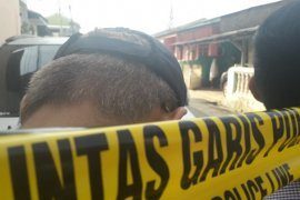 Densus 88 tangkap warga Tanah Datar diduga terlibat teror