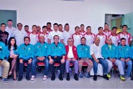 Polo air berpeluang sumbang emas pertama bagi Indonesia di SEA Games