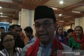Gubernur DKI: Pemprov pasif dan tidak berikan rekomendasi Reuni 212 Monas