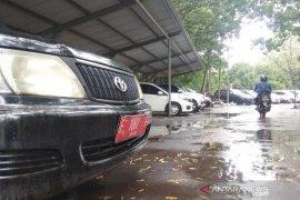 Pemkab Bogor bentuk tim khusus tangani mobil dinas tak dikembalikan pejabat