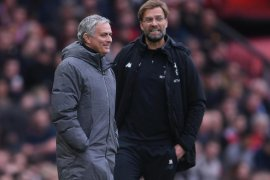 Usai tundukkan Palace, Klopp tak minat dengan rekor tak terkalahkan Liverpool di Liga Inggris