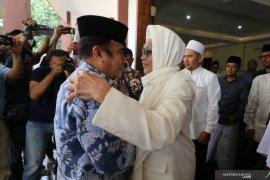 Menteri Agama kunjungi pesantren di Jawa Timur