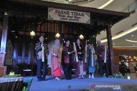 Pasar Tiban digelar di Palembang Page 1 Small