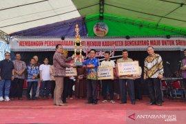 Kecamatan Bengkayang juara umum Pesparani Katolik 2019