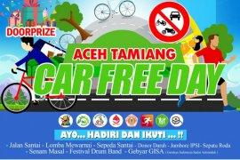 Aceh Tamiang luncurkan Car Free Day akhir pekan ini