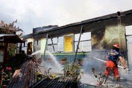 Bangunan SD di Gorontalo terbakar, hanguskan sertifikat hingga rapor siswa