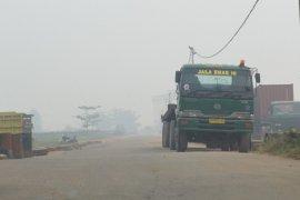 Info Konsentrasi PM10 di Pontianak