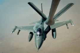 TNI AU rencana pesan pesawat tempur canggih F-16 Viper