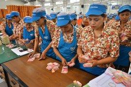 Kenaikan UMK harus meningkatkan produktivitas pekerja