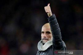 Pep Guardiola sangkal City dianggap tidak serius hadapi Piala FA