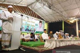 Pengajian Tauhid dan Tasawuf mampu cegah perpecahan bangsa dan agama