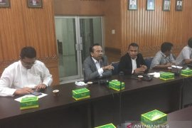 KEK berkonsep halal Surin upaya tingkatkan pertumbuhan ekonomi Aceh