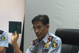 "Imigrasi Bali terima ""Red Notice"" dan permohonan ekstradisi WN Inggris"