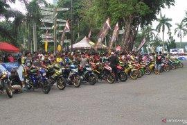 Pembalap nasional ramaikan persaingan Grandfinal Sumatra Cup Prix