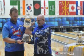 Peboling Afrika Selatan dan Australia juarai QubicaAMF World Cup