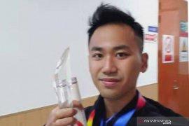 Gusti Tata Sadewa, pelajar Indonesia juara lomba desain gambar internasional