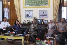 Pemprov Banten segera cairkan pergantian Huntap di Pandeglang