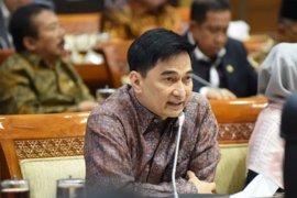 Anggota DPR Dimyati setuju persyaratan CASN untuk Kejaksaan Agung