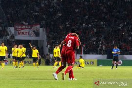Garuda Belia Tersandung Adu Penalti versus Malaysia