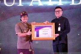 Pelayanan publik, Pemkab Badung raih penghargaan KemenPAN RB