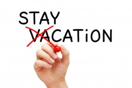 Tips tetap sehat nikmati masa libur selama COVID-19