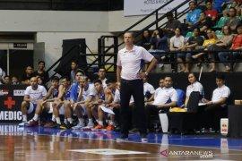 Piala Presiden Bola Basket - Milos Pejic akui Satria Muda masih butuh banyak pelajaran
