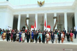 """""""Indonesia Maju"""""""
