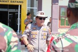 Polres Pohuwato sidak aktivitas PETI di Molosipat Utara