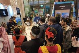 "KBRI Riyadh promosi pariwisata melalui ""Wonderful Indonesia Week"""