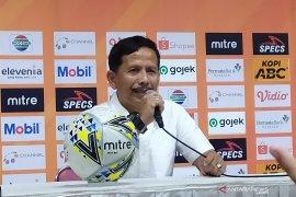"Barito Putera menyambut baik wacana Yogyakarta ""homebase"" tim luar Jawa"