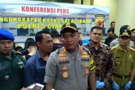 Investasi  di Cianjur, Kapolres jamin keamanan dan kenyamanan