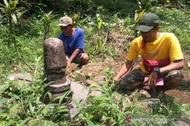 Warga harapkan Situs Tabet Mudalsari sebagai cagar budaya