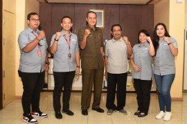 Kota Kediri jadi tuan rumah kompetisi Indonesian Basketball League 2020