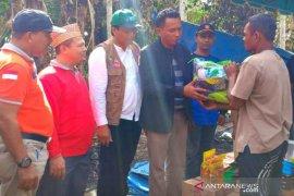 Pemkab Aceh Utara salurkan bantuan korban kebakaran di Langkahan