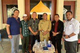 PWI  Malut  usul enam kepala daerah raih anugerah kebudayaan