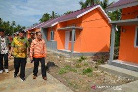 Kayong Utara hibahkan tanah untuk rumah nelayan di Pulau Maya