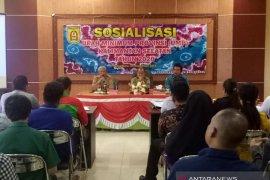 Diskop UKM dan Naker sosialisasi UMP Banjarbaru Rp2,8 juta