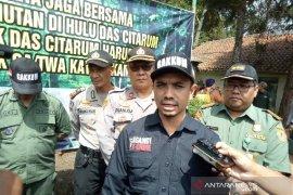 KLHK siap pidanakan perambah lahan Hutan Kamojang