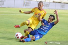 Sriwijaya FC  minta protokol kesehatan diterapkan ketat di Liga