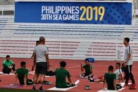 Timnas U-22 Indonesia punya tiga senjata taklukkan Thailand pada laga Grup B SEA Games 2019