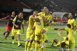 Persik Kediri juara Liga 2, kalahkan Persita Tangerang 3-2