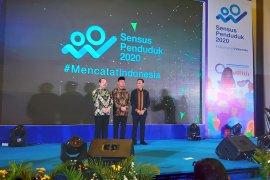 BPS mulai sensus penduduk daring pada 15 Februari 2020