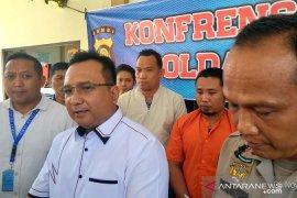 Polda Jambi tangkap DPO kelompok SMB