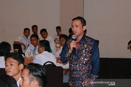 Bawaslu Bangka Tengah surati partai politik terkait politik uang