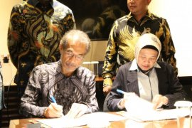 Ranhill Holdings Berhad-PT Jasa Sarana teken kesepakatan awal untuk garap proyek strategis di Jabar