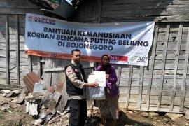 ACT Jatim dukung penambahan lumbung beras wakaf