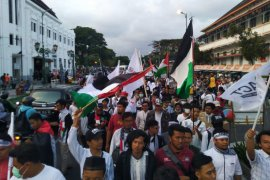Indonesia diminta serius bela Palestina