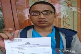 Calon kades kalah di Sampang dilaporkan polisi