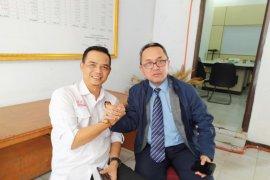 KPU Kabupaten Serang pastikan anggotanya ikut program BP Jamsostek